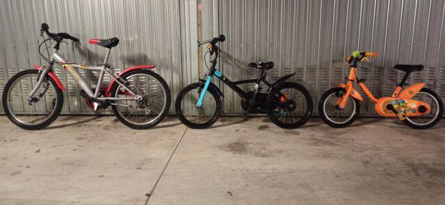 Biciclette per bambino