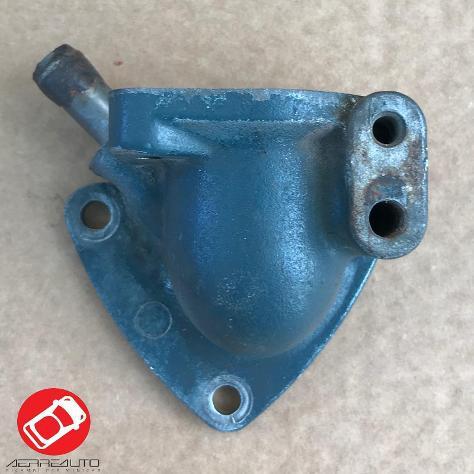K158417291 flangia supporto termostato motore kubota z402