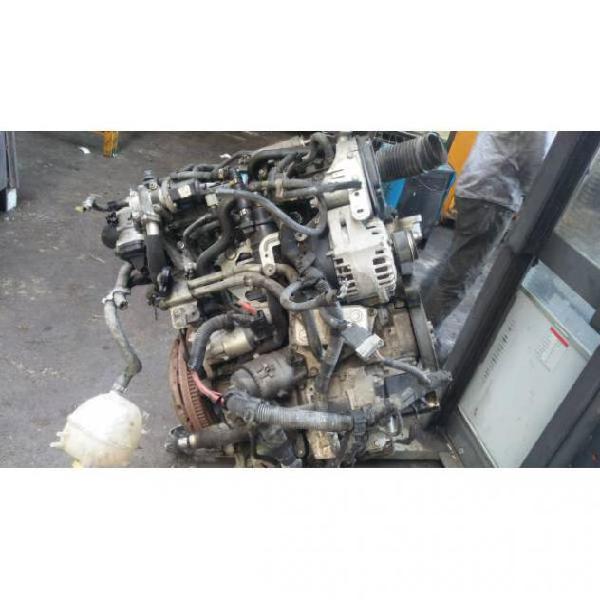 Motore semicompleto alfa romeo 159 berlina 1° serie 1900