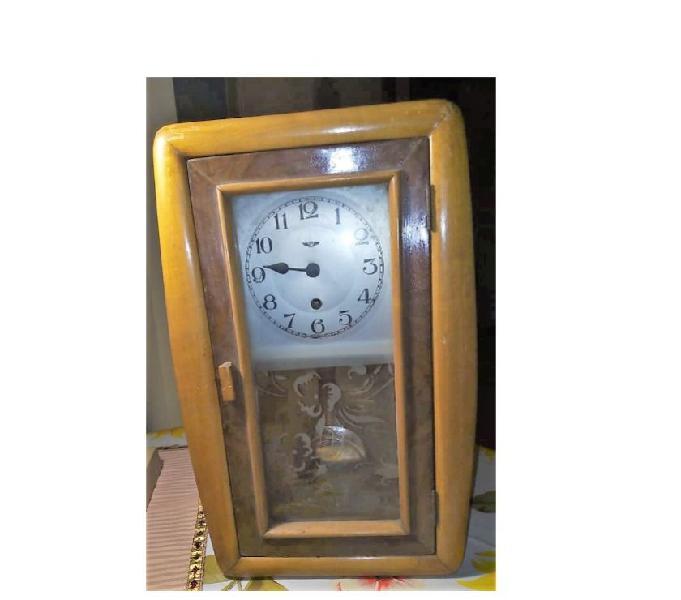 Orologio a pendolo da muro, anni '20 '30