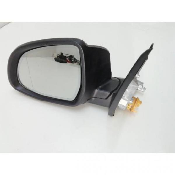 Specchietto retrovisore sinistro bmw x3 2° serie diesel