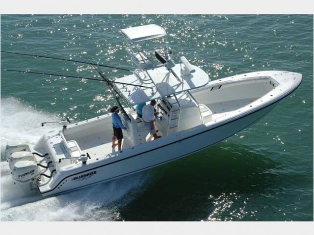 Barca a motore3b craft barca da pesca privati anno2020