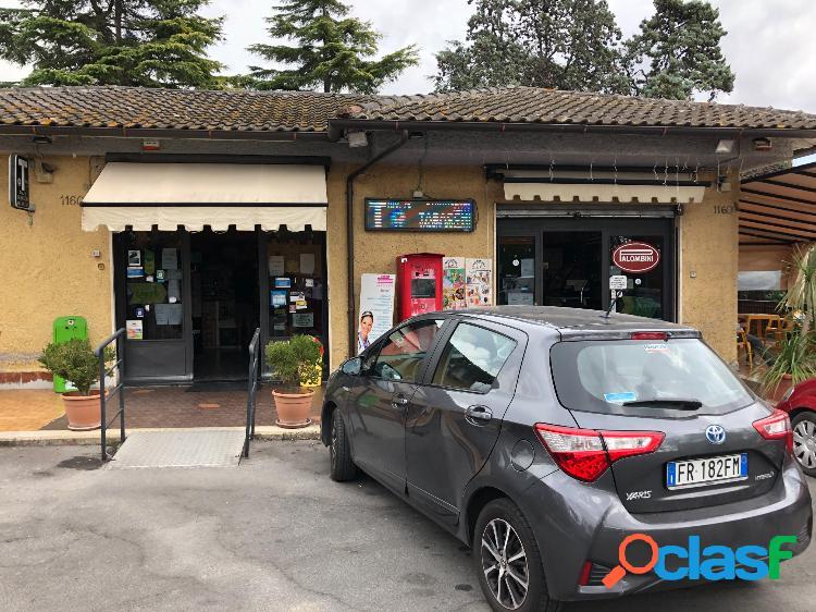 Boccea - negozio 2 locali € 139.000 nt201