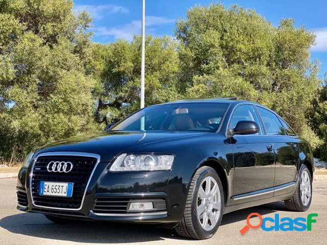 Audi a6 diesel in vendita a san vito dei normanni (brindisi)