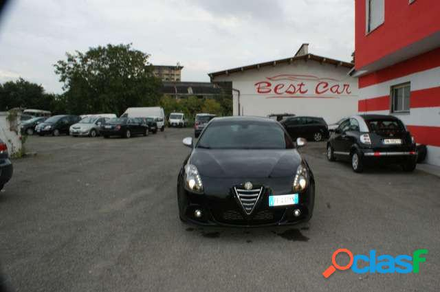 Alfa romeo giulietta diesel in vendita a tortona (alessandria)