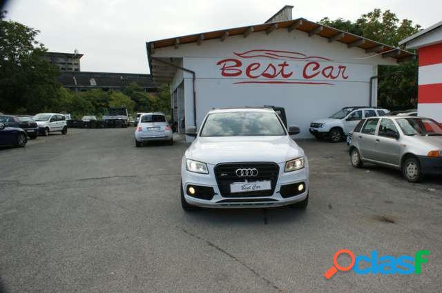 Audi sq5 diesel in vendita a tortona (alessandria)