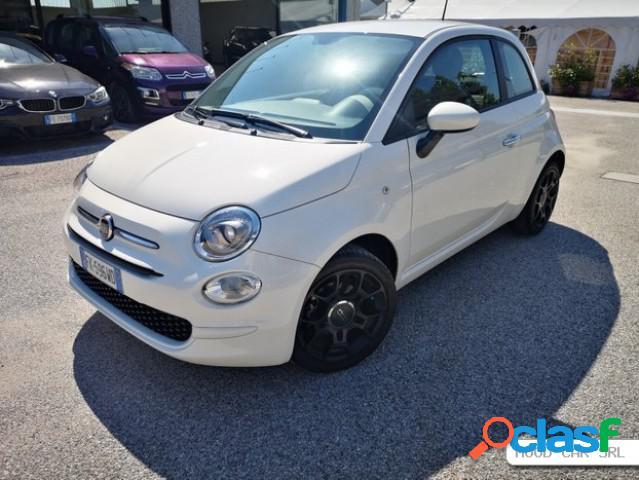 Fiat 500 benzina in vendita a sant'agostino (ferrara)