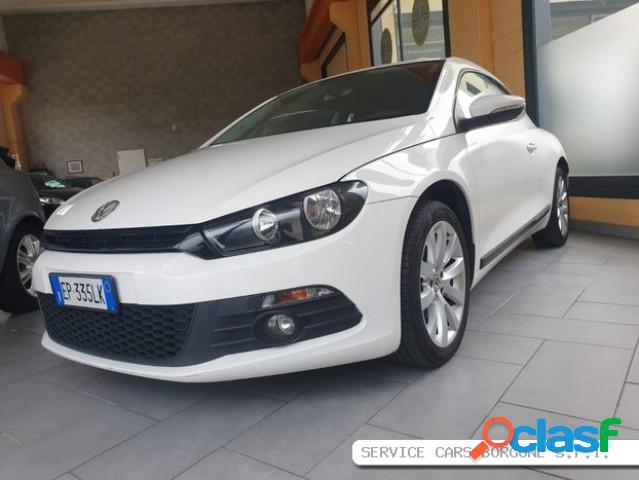Volkswagen scirocco benzina in vendita a borgone susa (torino)