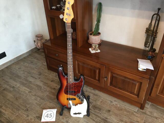 Fender jazz american standard