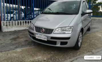 Fiat idea 1.4 dinamic 95…