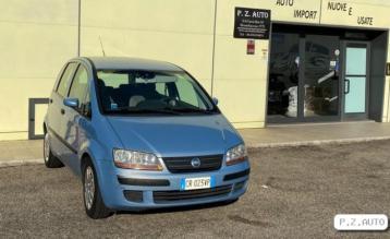 Fiat idea 1.4b 70kw 2004…