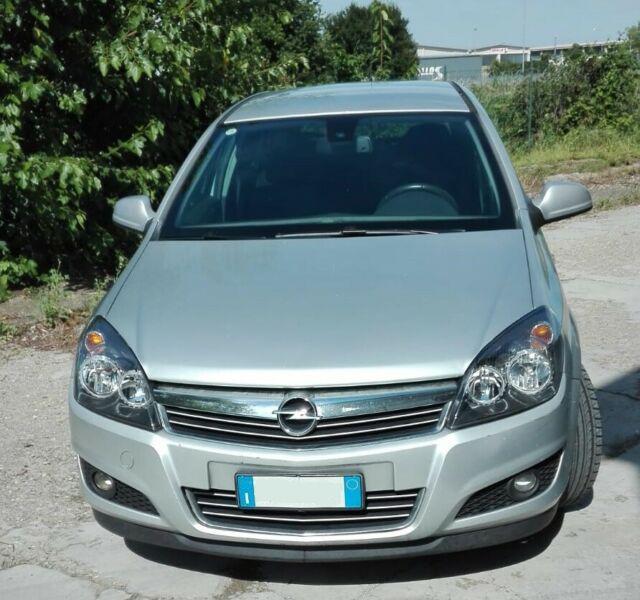Opel astra 2010, 1,7 diesel ottima