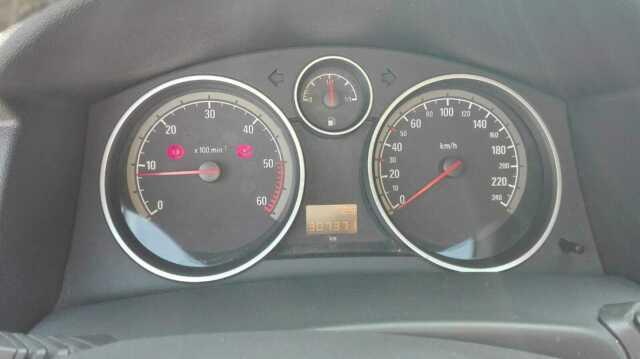 Opel astra sw, 1,7 diesel ottime condizioni