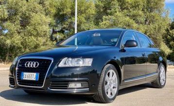 Audi a6 3.0 v6 tdi 240cv…