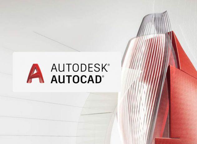 Corso di autodesk autocad 2d online