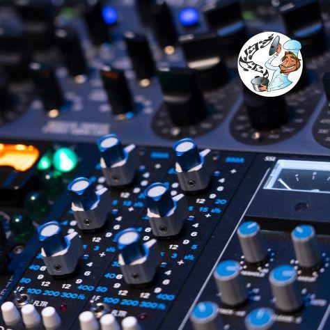 Lezioni online su mixing - mastering - compressori - eq -