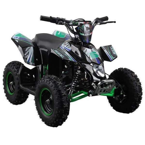 Ncx racer ntr 800w new