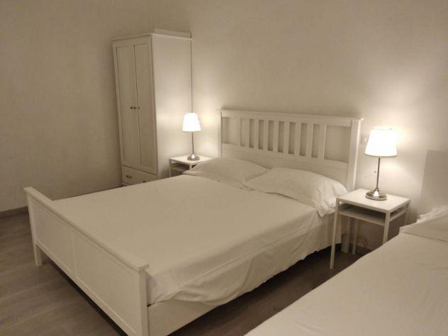 Piazza cavour - camere in appartamento