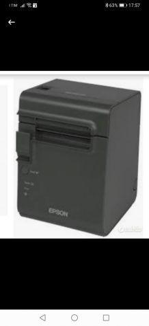 Stampante epson tml90p