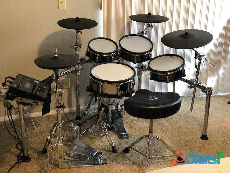 Batteria Roland V Drums TD50KV