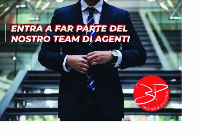 Agenti commerciali