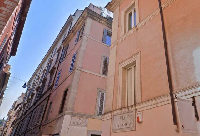 Bellissima abitazione nel cuore di roma