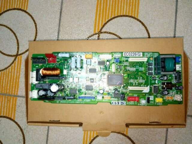 Scheda elettronica condizionatore daikin fcq b7