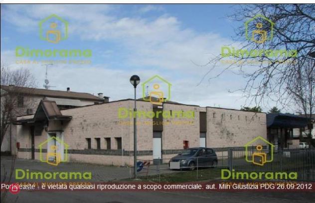 Stabile / palazzo di 717mq in via salvo d'acquisto 9 a