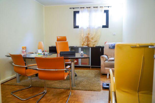 Studio in condivisione monza-stazione-centro