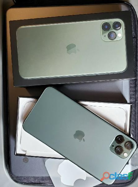 Apple iphone 11 pro 64gb per 400 eur e iphone 11 pro max 64gb per €430 eur e iphone 11 64gb €350