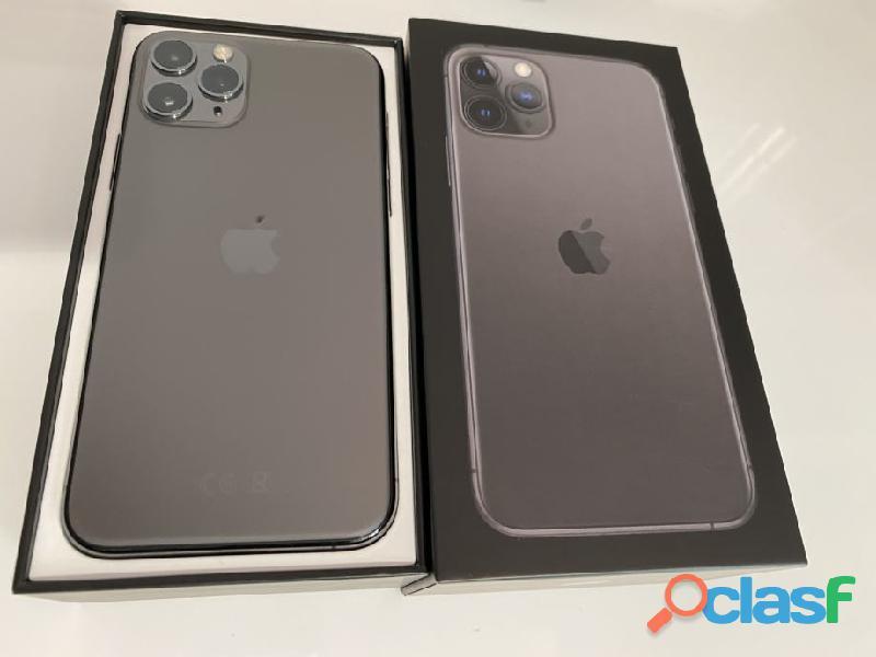 Vendita all'ingrosso apple iphone 11 pro 64gb costo 400eur e iphone 11 pro max 64gb costo 430euro