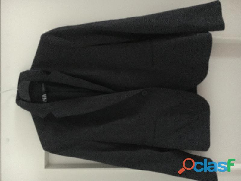 Zara Completo Giacca e Pantalone