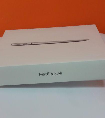 Apple macbook air solo scatola - ottme condizioni