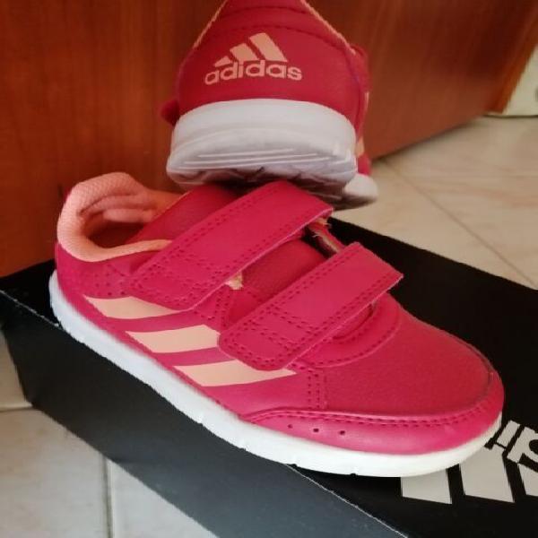 Adidas scarpe bambina nuove
