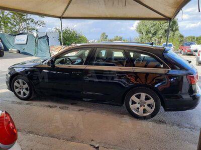 Audi a6 avant 2.0 tdi 190 cv ultra s tronic usata a casei