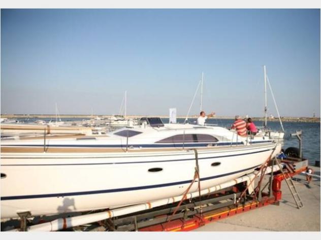 Barca a motorebavaria motor boats 50 vision anno2007