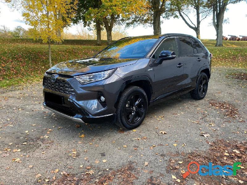 Toyota RAV4 Hybrid AWD I Style