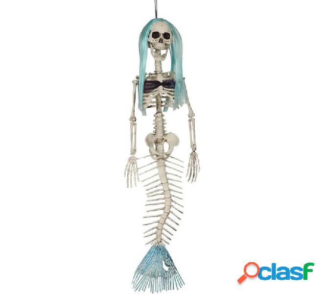 Sirena sinistra da appendere da 75 cm