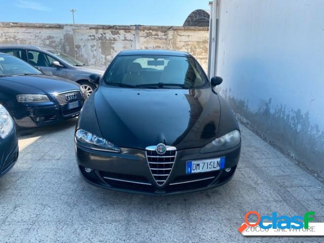 Alfa romeo 147 diesel in vendita a messina (messina)