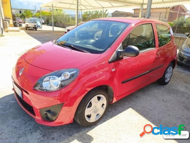 Renault twingo benzina in vendita a sora (frosinone)