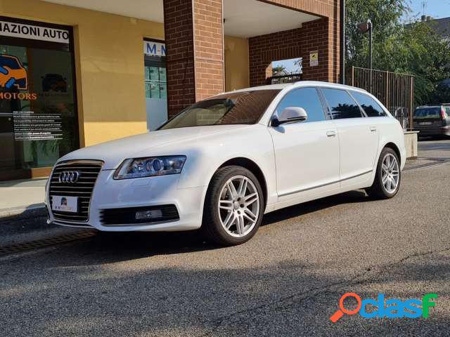 Audi a6 diesel in vendita a cologno monzese (milano)