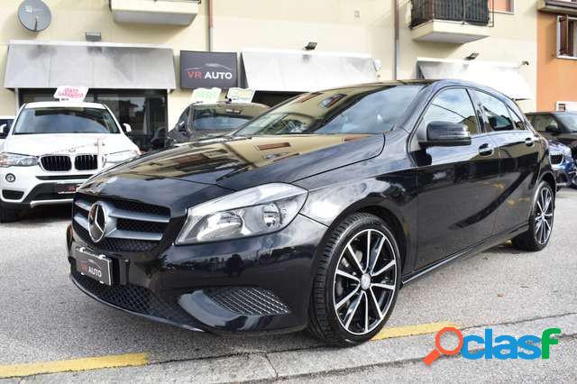 Mercedes classe a diesel in vendita a verona (verona)