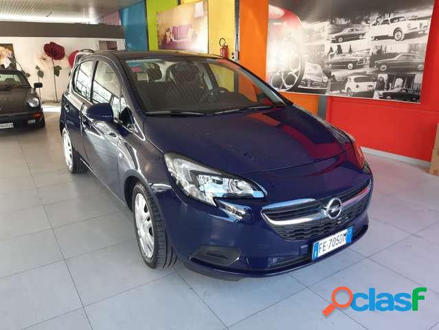 Opel corsa benzina in vendita a sirolo (ancona)