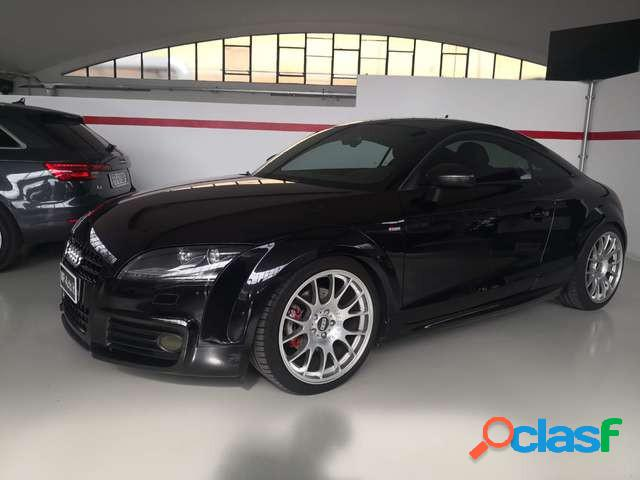 Audi tt coupè benzina in vendita a castellanza (varese)