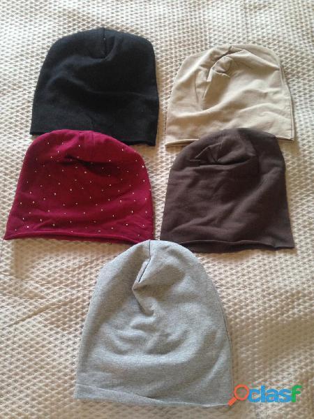 cappelli, guanti, sciarpe e foulard