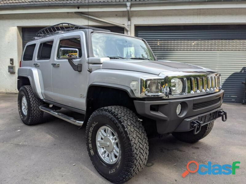 Hummer H3 3.7 Luxury