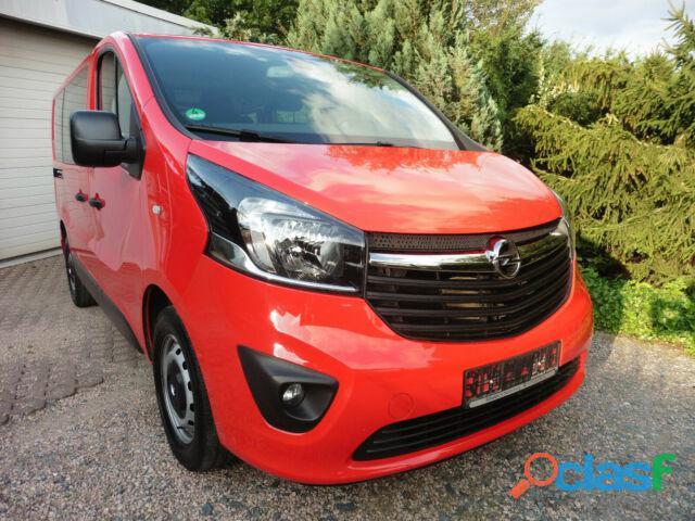 Opel Vivaro CDTI L1H1