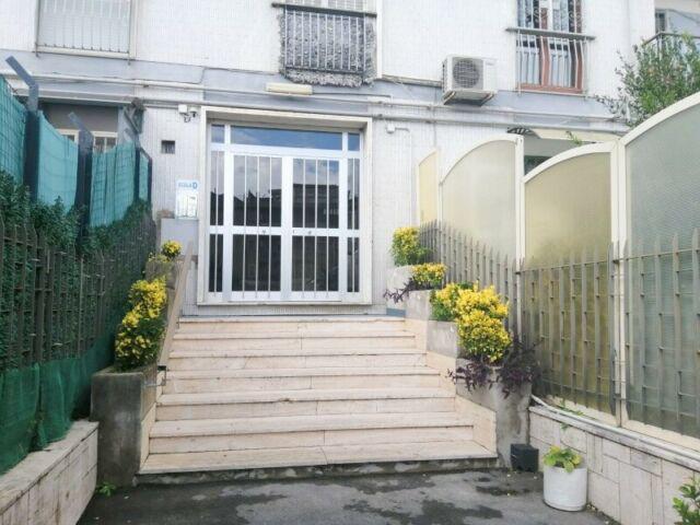 Appartamento rif.a386arg in affitto a napoli (na)