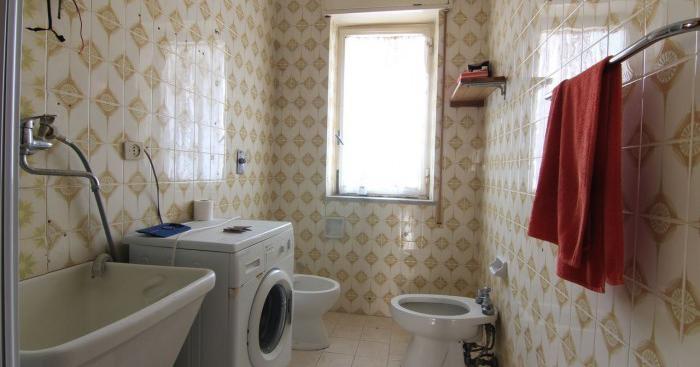 Appartamento mq 144 libero piano 1
