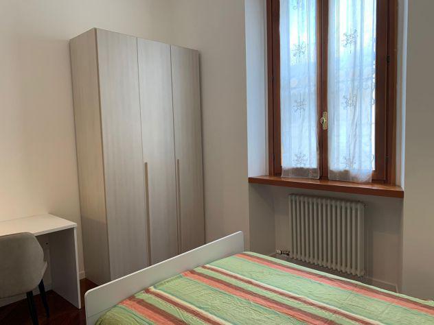 Camera doppia in via corti - citta' studi - 400 €/mese -